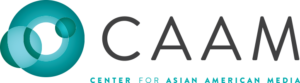 Center for Asian American Media (CAAM)