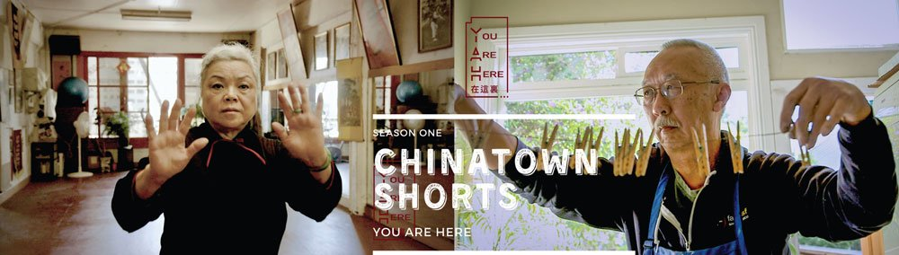 Film Social: Chinatown Shorts
