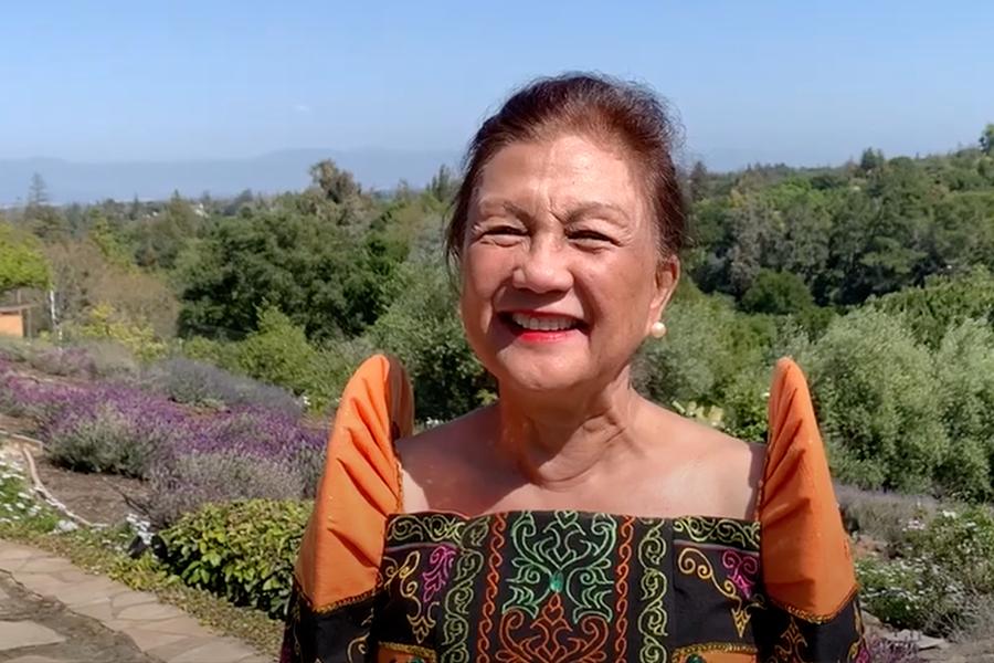 San Francisco - Manila Sister City Committee