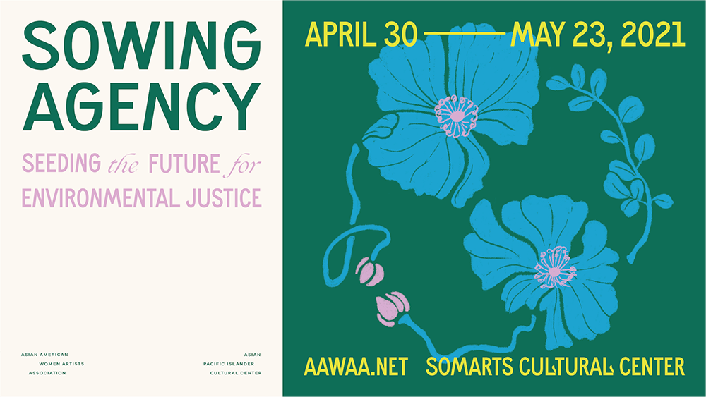 United States of Asian America Festival 2021: Sowing Agency
